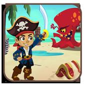 Jake The Pirates: Adventure 2.1.5