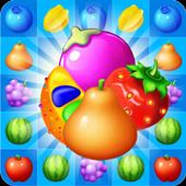 Fruit Paradise Match-3 1.2