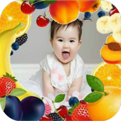 Fruits Photo Frames Effect 1.0