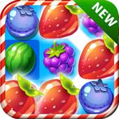 Sweet Fruits Break Deluxe Match New 2.3