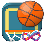 Basketball FRVR - Shoot the Hoop and Slam Dunk! 1.4.0