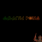 Galactic Pong 1.0