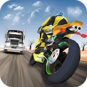 Fast Moto Rider 1.2