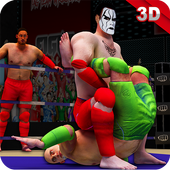 Real Tag Team Wrestling Revolution 2018 Fighters 1.4