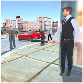 Hitman Secret Agent X: Misson Europe 1.0.7
