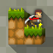 LostMiner: Block Building & Craft Game 1.3.0