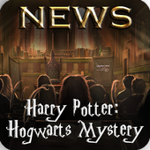 News Harry Potter Hogwarts Mystery