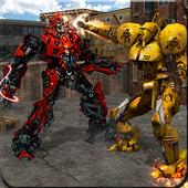 Futuristic Robot Fighting 1.3
