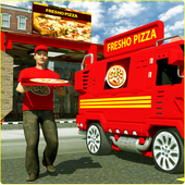 Pizza Delivery Boy 2016 1.2