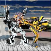 Robots War 3d 2.0