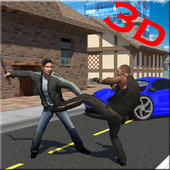 San Andreas Real Streets Crime 1.4