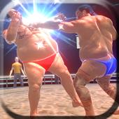 Real Sumo Fighting 2017: Superstars Wrestling 1.1