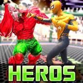 Super Spider Hero vs Spider boy 1.2