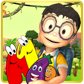 School Run Simulator: Kids Learning Education Game 0.9