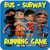 Subway Surf 3D Game 1.3