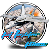 Fly F18 Jet Fighter Airplane 3D Game Attack Free 2.0.0