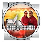 Radio Fuego De Su Santidad 1.0
