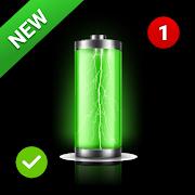 Battery Full Notification - Battery Tracker 2.6