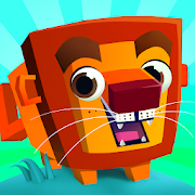 Spin a Zoo - Tap, Click, Idle Animal Rescue Game! 2.0_469