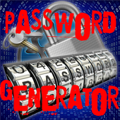 FW Password Generator 1