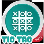 fun tic tac toe free