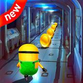 Fun Miniones Run Banana Game 1.0