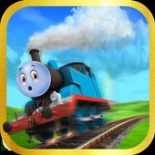 Fun Thomas Adventure Game 2017 1.0