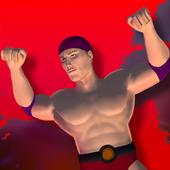 Clash of Super Wrestlers