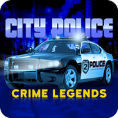 City Police Crime Legends 2.0.0