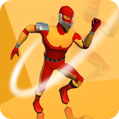 Hero City: War for Justice