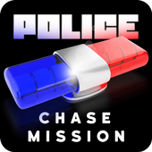 Police Chase MissionFun Action AppsAction