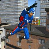Superhero: American Soldier 1.0.0