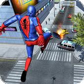 Strange Hero: New WarFun Action AppsAction