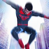 Superhero: Funny StoryFun Action AppsAction