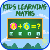 Kids Learning Maths – Preschool Math Learning Game 1.2