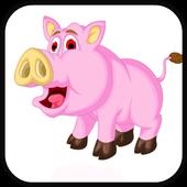 Farm Animal Matching Game 1.3