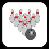 Bowling Ball Throwing Game