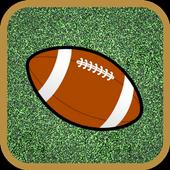 Football Throw 1.0