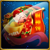 Slot - God of Riches 1.3.7