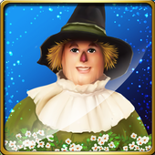 Slot - Land of Oz -Free Vegas Slot Machine 1.6.9
