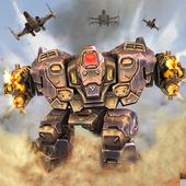 FUTURISTIC WAR ROBOTS 1.1.1