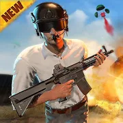 Firing Survival Free Fire Battleground Squad 2019 1.5