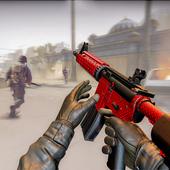 Sniper Train Shooter 2050 1.1.1