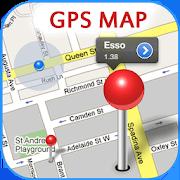 GPS Map FreeKarma KarmaTravel & Local