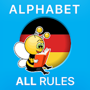 Learn German: alphabet, letters, rules & sounds 1.2.8