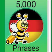 Learn German - 5000 Phrases 2.5.2
