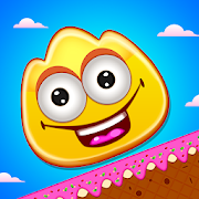 Sweet Jelly Jump - Candy Jumping Game 0.2