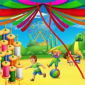 Kite Flying Mela - Pak India 1.0