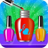 Girls Fashion Salon - Nail Art Makeup 1.4