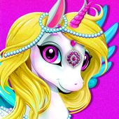 Unicorn Game - Unicorn Horse Games 1.1